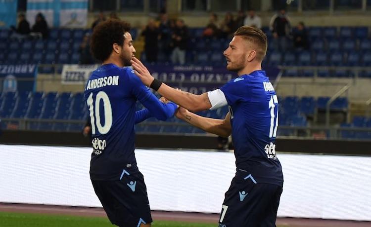 Felipe-Anderson-e-Ciro-Immobile-Lazio-2017-2018-Foto-Antonio-Fraioli-2