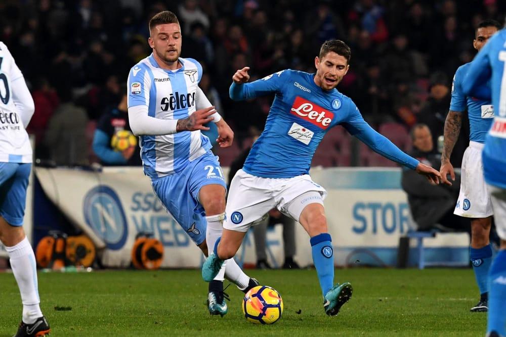 Napoli Lazio-2