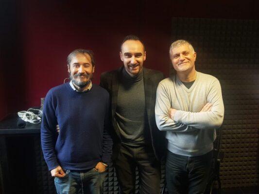 Colantoni – Simoncelli – Magliocchetti